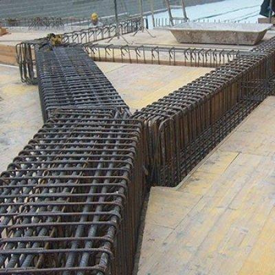 Aço para construção civil  em São Paulo - SP