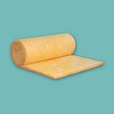 Isolamento Térmico com Lã de Vidro em Suzano - SP