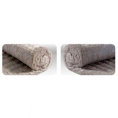 Isolamento Térmico com Manta de Lã de Rocha em Suzano - SP