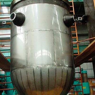 Isolamento Térmico para Reatores em Suzano - SP