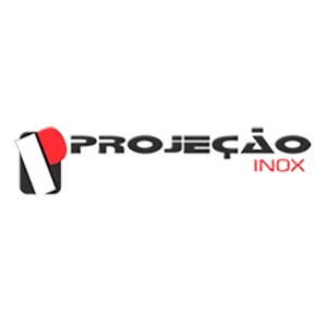 Projeção Inox
