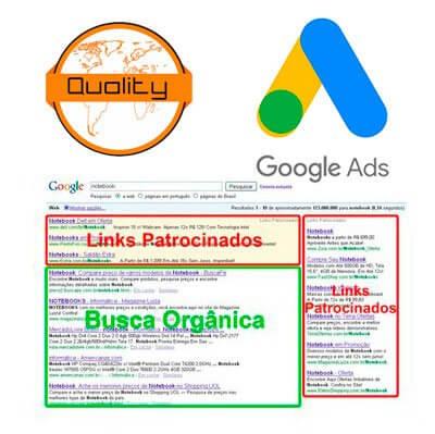 Divulgar Site no Google em Guarulhos - SP