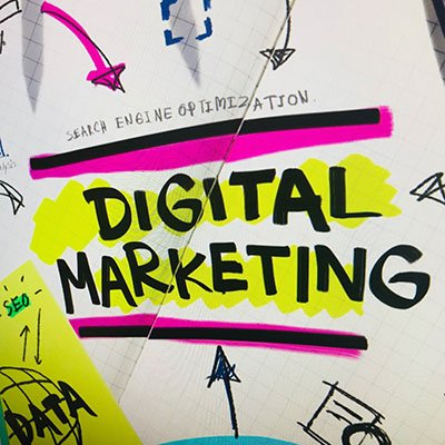 Marketing Digital para Internet em Guarulhos - SP