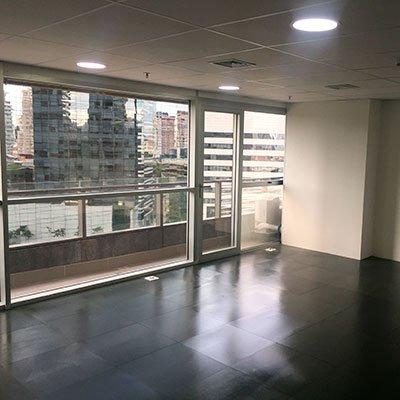 Piso Elevado em Ardósia em São Paulo - SP