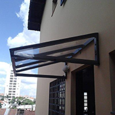 Cobertura com Toldo em São Paulo - SP