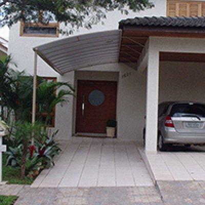 Cobertura De Garagem em São Paulo - SP