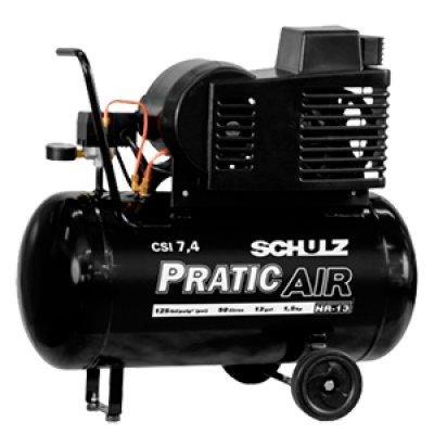 Compressor de Ar 30 Pés em Guarulhos - SP