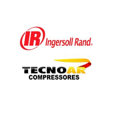 Compressor de Ar Ingersoll