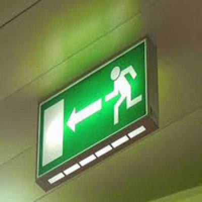 Instalação de iluminação de emergência em SP em São Paulo - SP