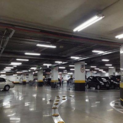 Instalação de iluminação em led em São Paulo - SP