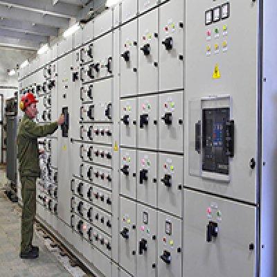 Instalação elétrica industrial em São Paulo - SP