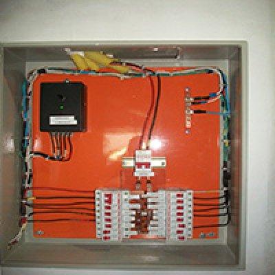 Serviço de instalações elétricas para condomínios em São Paulo - SP